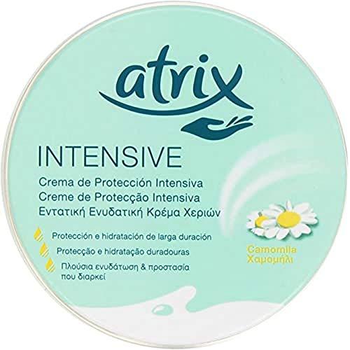 ATRIX crema de manos intensiva tarro 150 ml