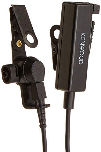 Kenwood KHS-8BL Mikrofon für TK-3301 schwarz