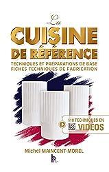 livre La Cuisine de Référence
