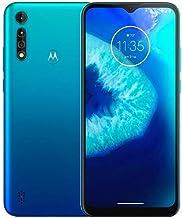 "Moto G8 Power Lite (64GB,4GB) 6.5"", 5000 mAh Battery, Dual SIM GSM Unlocked, Global 4G LTE International Model (T-Mobile, ..."