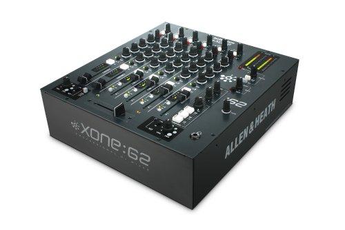 Allen heath XONE62 - Allen-heath xone 62 mezclador 10'