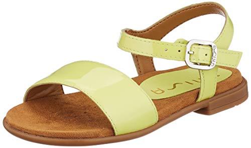 Unisa Meisjes Lirita_20_c_pa_can Peeptoe sandalen