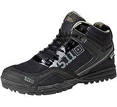 5.11 Men's Range Master Waterproof Boot