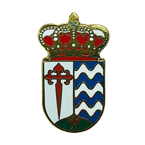 ARQUILLINOS SHIELD Ranking New products, world's highest quality popular! TOP17 PIN - ZAMORA