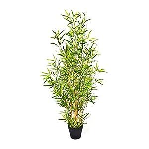 Premium Quality Artificial 4ft (120cm) Bamboo Tree