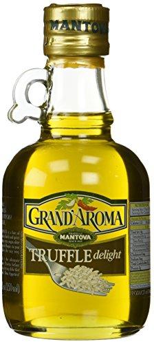 Mantova Grand'Aroma Truffle Flavored Extra Virgin Olive...