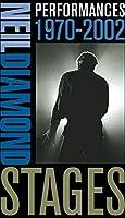 Stages: Performances 1970-2002 (Bonus Dvd)
