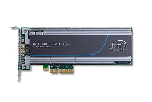 Intel DC P3700SSD 400GB NVMe PCIe 3.0x 4het MLC, HHHL AIC 20nm ssdpedmd400g4