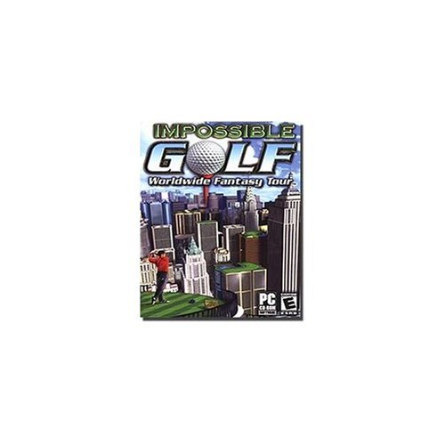 Impossible Golf - PC