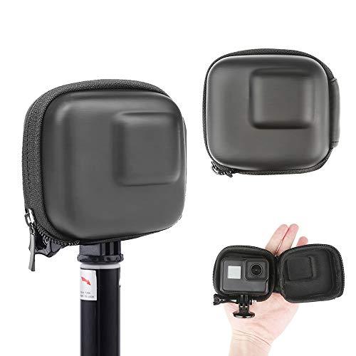 iEago RC Mini EVA Funda protectora de bolsillo para cámara deportiva para DJI OSMO Action GoPro Hero 5/6/7 Accesorios de cámara (Mini EVA estuche de transporte de cámara)