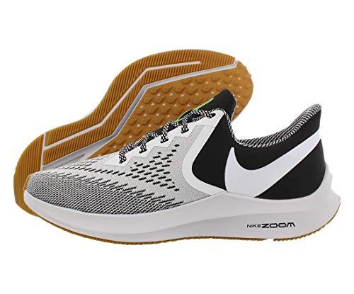 NIKE Zoom Winflo 6 Se, Zapatillas de Atletismo para Hombre