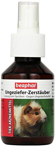 Ungeziefer-Zerstäuber Nager 100 ml