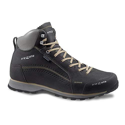 Trezeta Schuhe Sneakers Flow WP MID Prime Grey 44