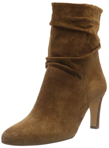 Högl Damen Fame Stiefeletten, mehrfarbig (camel 2700), 39 EU