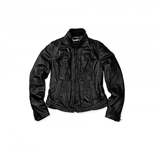 Vespa Original 946 Damen Lederjacke schwarz, Größen:M