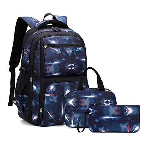 mochilas azules fabricante Bansusu