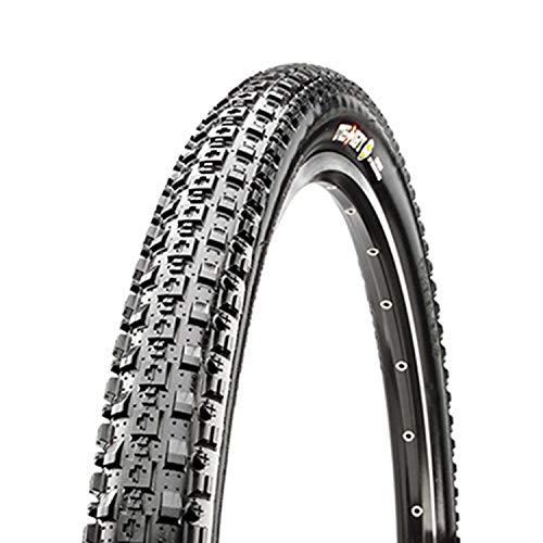 Bicicleta de montaña 27.5 x 2.25 MAXXIS Crossmark EXO TUBELESS READY NEGRO TS (57-584) (SEC y ruede) DUAL 60TPI