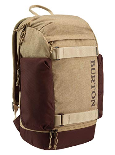 Burton Unisex – Erwachsene Distortion 2.0 Daypack, Kelp Heather