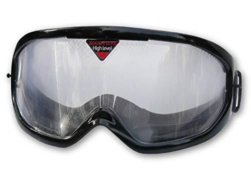 Rauschbrille - Alkohol brille. ORIGINAL ALCOVISTA@ . promille zwischen 1,0 ‰ bis 1,6 ‰ , Verkehrswacht, Schule, Polizei, Alkoholprävention