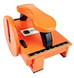 Delmar Tools Push Block For Table Saws, Makes Narrow Rip Cuts Safe And Easy, Helps Prevent Kickback