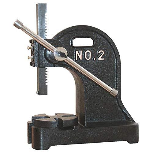 JET AP2-M, 2-Ton Arbor Press (333620)