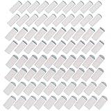 Bekith - Juego de 80 puntas de repuesto para tacos de billar, 4 tamaños (9 mm, 10 mm, 12 mm, 13 mm), no requiere pegamento ni herramientas