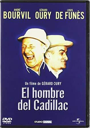 The Sucker (1965) ( Le Corniaud ) ( Colpo grosso ma non troppo )