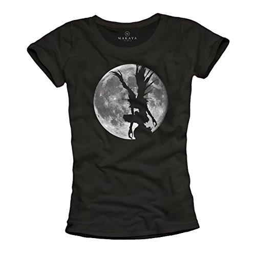 Camisetas Mujer Manga Corta - T Shirt...