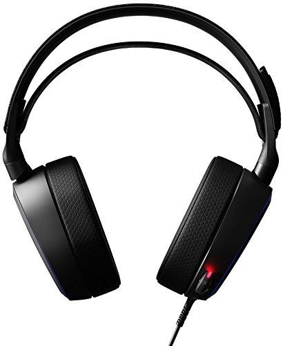 SteelSeries Arctis Pro – Gaming-Headset