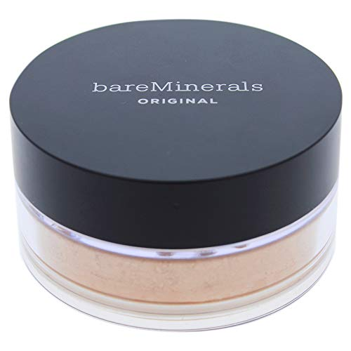 bareMinerals Original Foundation, Medium Beige, 0.28 Ounce
