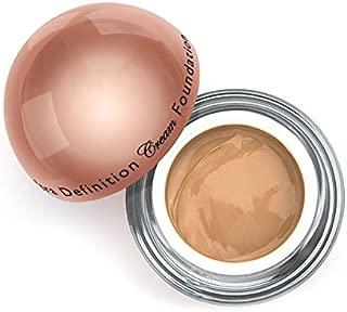 LA Splash Cosmetics UD Ultra Define Matte Cream Foundation (Cashew)