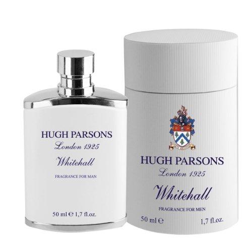 Hugh Parsons, Whitehall, Eau de Parfum, 50 ml