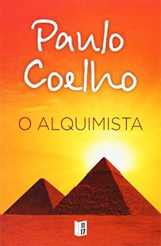 O Alquimista by Paulo Coelho(2013-10-08)