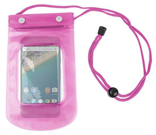 DURAGADGET Pack/Kit de Charge Rapide et synchronisation Micro USB 3 en 1 pour GPS Tomtom GO 51 ET 61, Becker Professional 70 LMU, 6 LMU - câble USB, Chargeur Secteur et Allume-Cigare (2 amp)