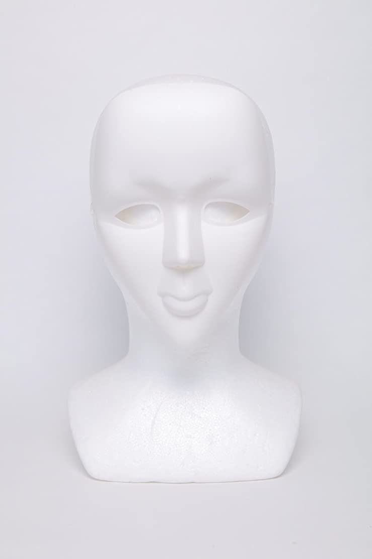 モス宿版ホワイトマスク