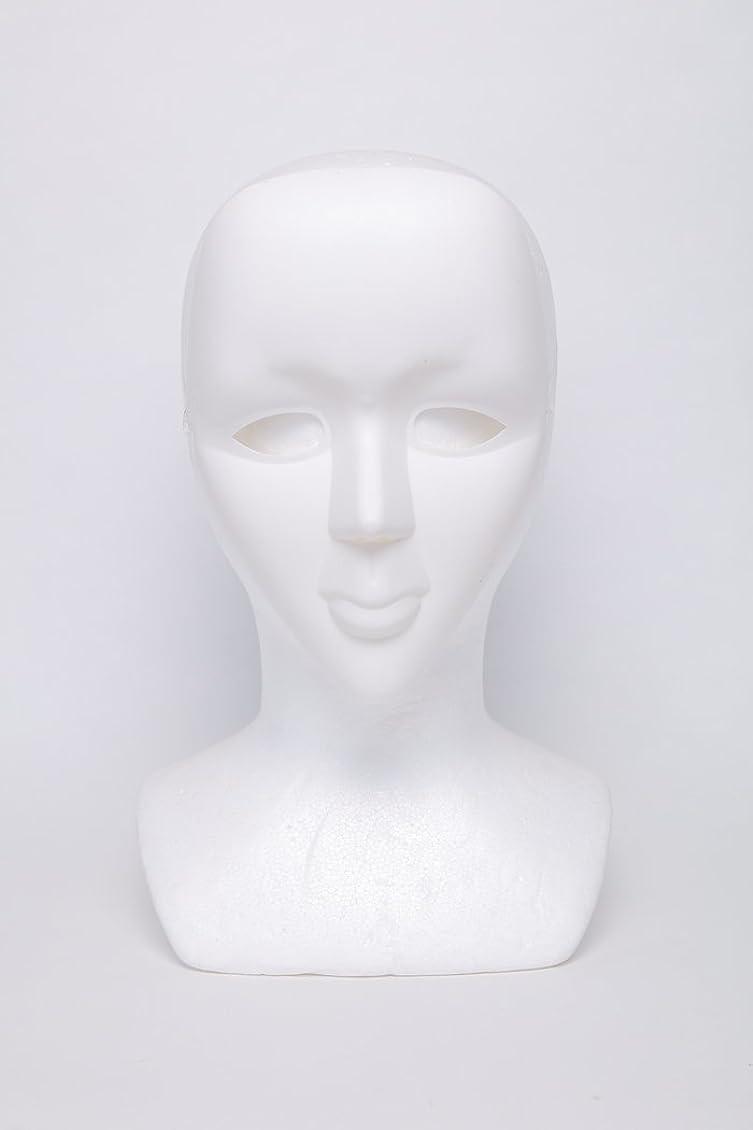 即席修道院再生的ホワイトマスク