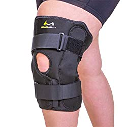 Best Obesity Knee Pain Brace