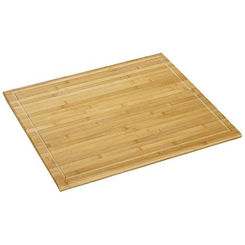 Kesper afdekplaat, hout, bruin, 56 x 50 x 4 cm