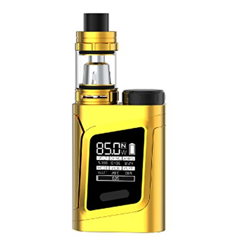 Original SMOK AL85 Alien Baby Set Starter Kit 3ml - Neue Version - Gold