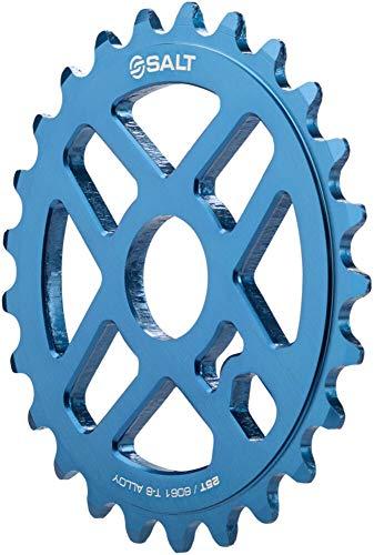 SALT PRO Kettenblatt   blau   25T   19mm/22mm/24mm