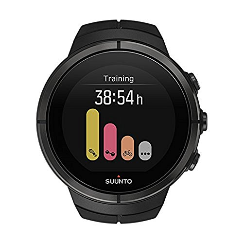 Why Choose Suunto Spartan Ultra All Black Titanium - Multisport GPS Watch