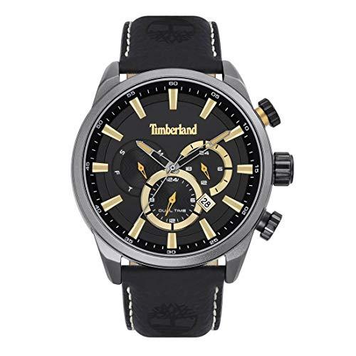 Timberland Reloj de Vestir TBL16002JLAU.05