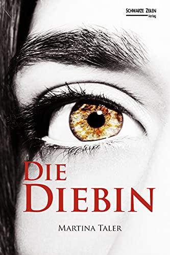 Die Diebin: Aus dem Leben einer devoten Frau