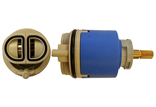 CFG Single Lever Pressure Balance Ceramic Cartridge