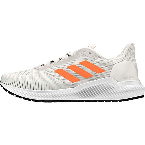 adidas Zapatillas de trail para hombre Solar Ride M, OS, color, talla 7.5 UK - 41 1/3 EU - 8 US