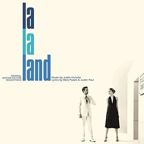 La La Land Original Motion Picture Soundtrack LP product image