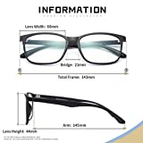 Immagine 2 kimorn occhiali per blocco luce