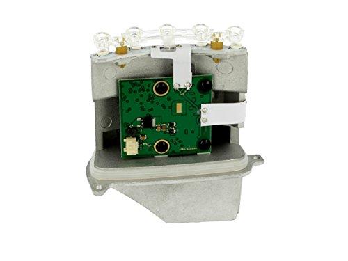 Módulo LED 63127245814 para intermitente derecho, pieza de recambio para el faro original