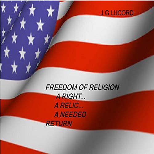 Freedom of Religion Titelbild