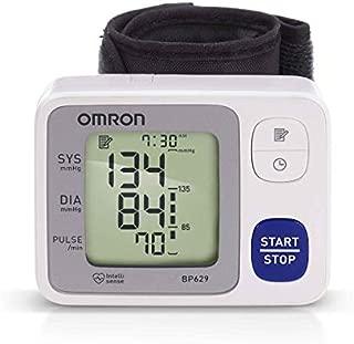 Blood Pressure Monitor 3 Series Wrist